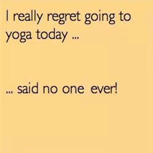 Image of Single Yoga Class