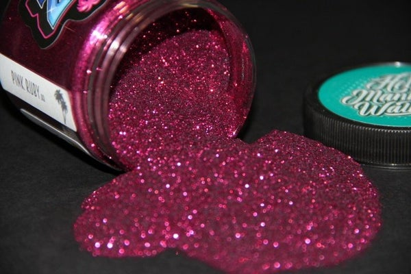 Image of PINK RUBY
