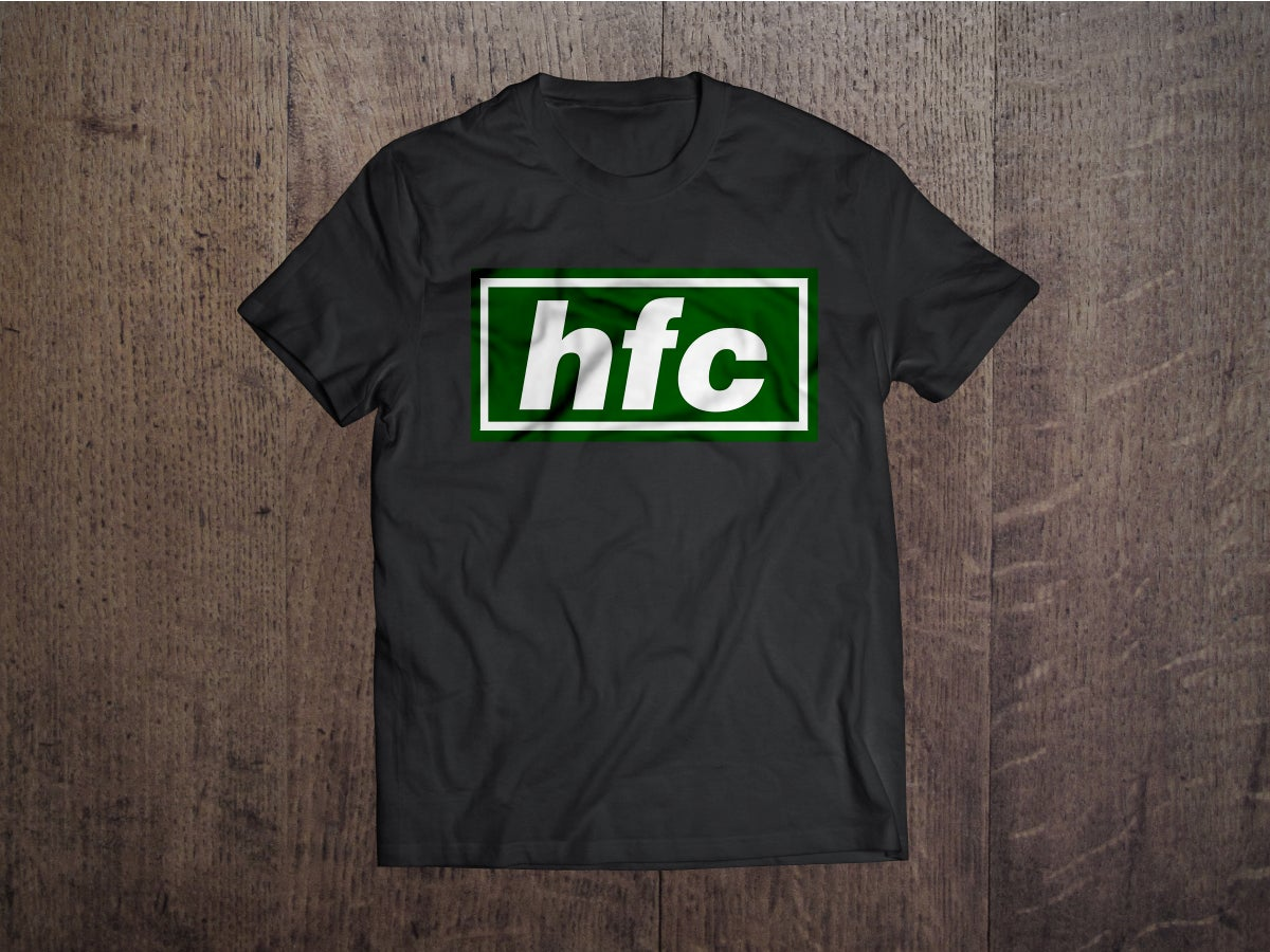 Hibs, Hibernian, HFC, Football, Ultras, T-shirt, Various colours & sizes.