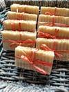 Oatmeal Vanilla Honey Almond Luxury Bars
