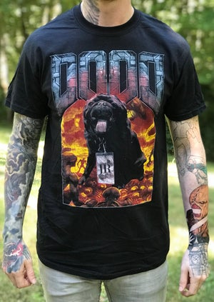 Image of D00d/DOOM JR Tee