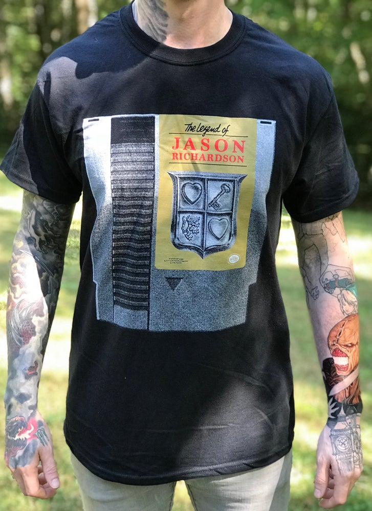 Image of Zelda JR Tee