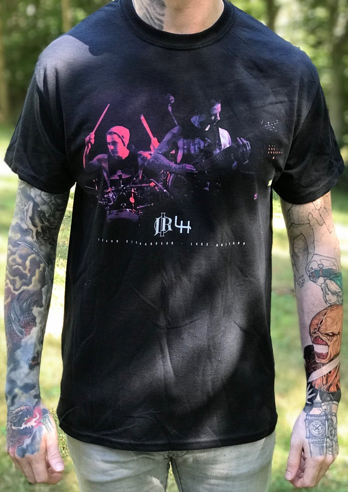Image of JR/LH Live Tee
