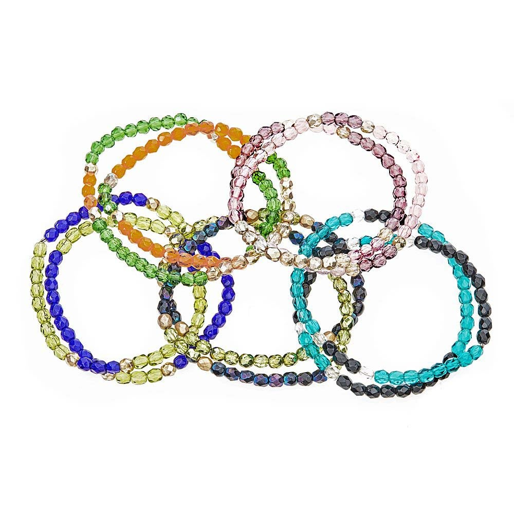 Image of Twist Bracelets