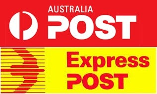 Image of UPGRADE to EXPRESS POST within Australia only