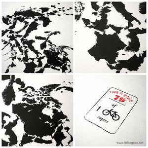 Image of 35 - Tour de World