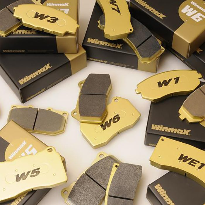 Image of Winmax front brake pads