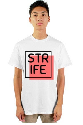 Image of Strife Duo Tee