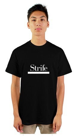 Image of Strife Line Tee