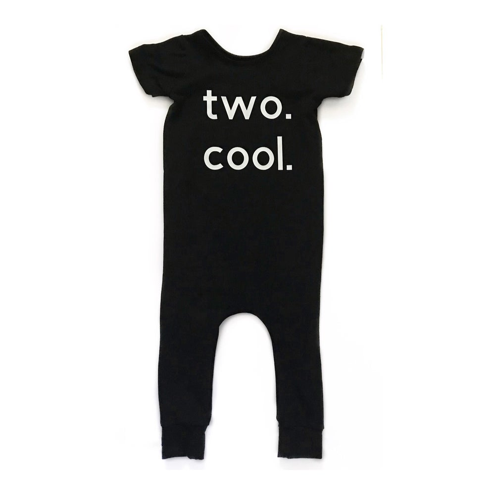 Image of The Birthday Romper