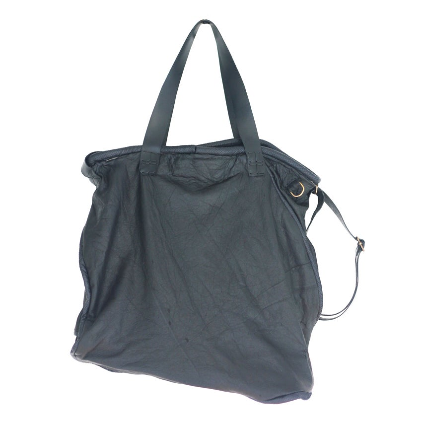 Image of Asiko distressed bag
