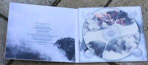 "Image of ""I"" CD"