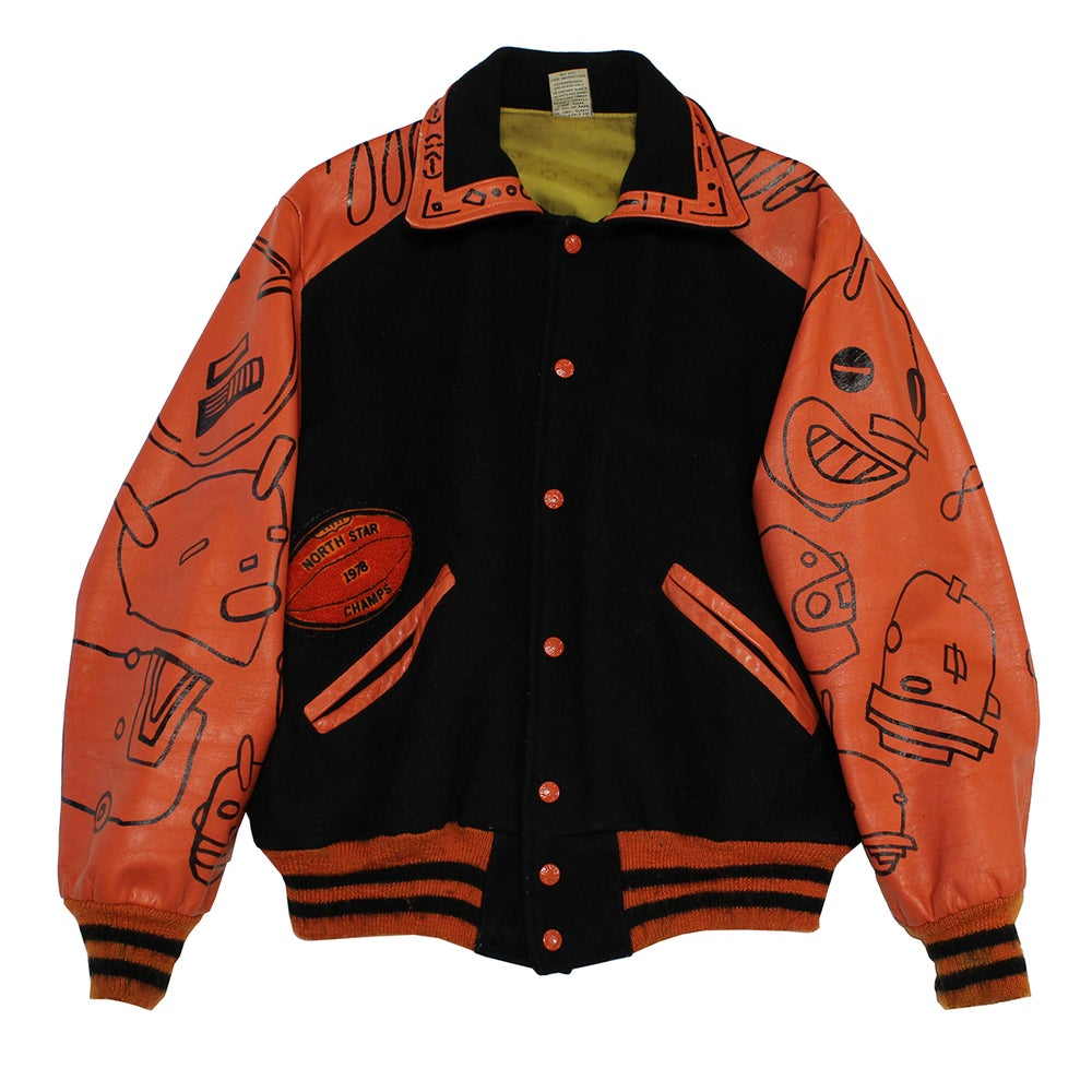 Image of FFP VARSITY JACKET