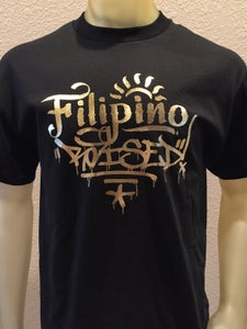 Image of FILIPINO RAISED collaboration with SOTG x FKO x PA[R]E