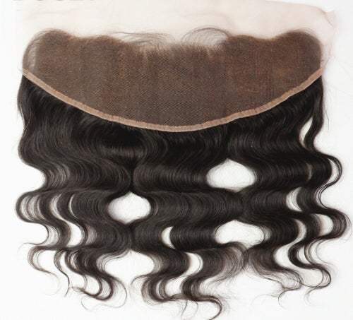 Image of Brazilian Lace Frontal Body Wave  9A