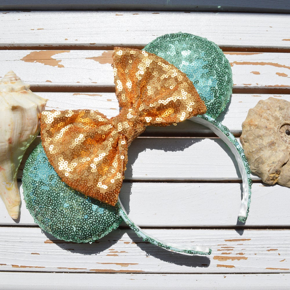 Image of Under The Sea Sequin Ears