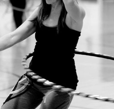 Image of Indoor ~ Private and Semi-Private Hoop Instruction. Indianapolis