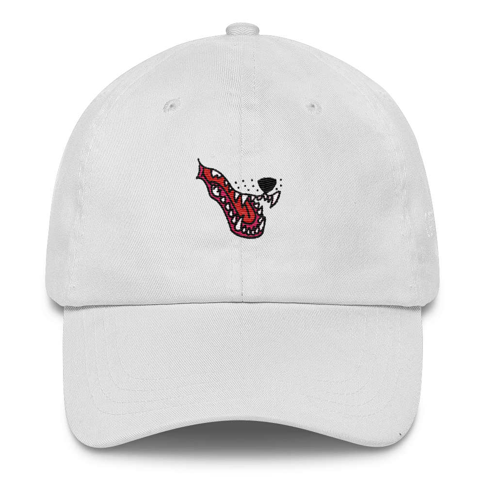 Image of Los Lobos Polo Hat
