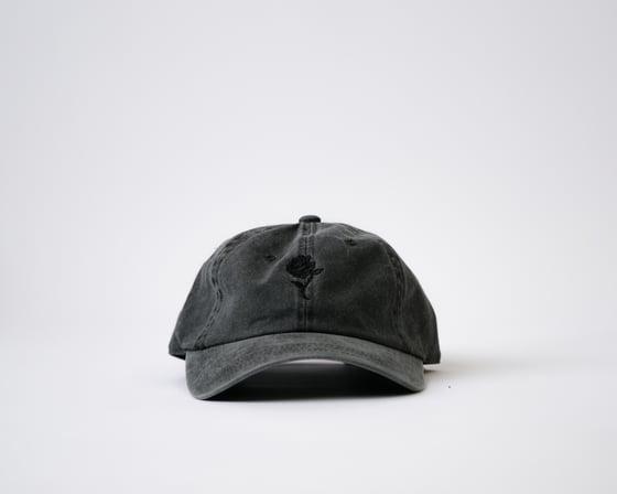 Image of Dos Dad Hat - Rose