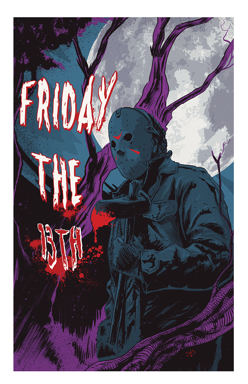 Image of Jason by D.N.S