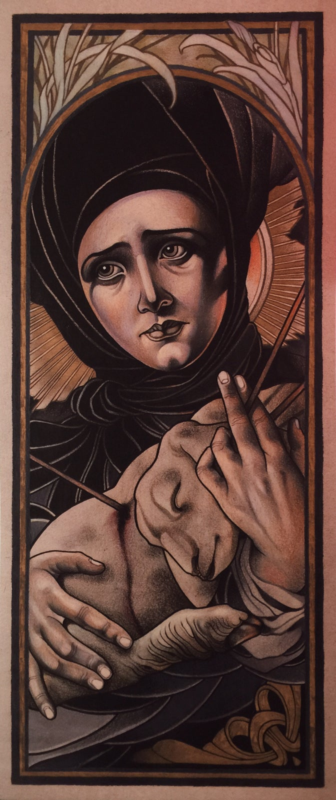 Image of Communion
