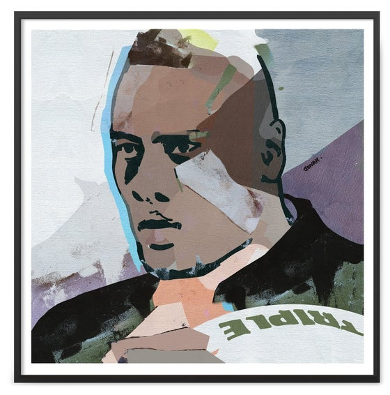 Image of JONAH LOMU -WORLD OF SPORTS III