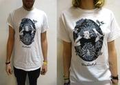 Image of T-shirt (white)