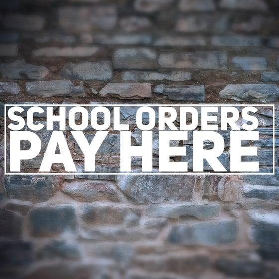 Image of School Portrait Orders