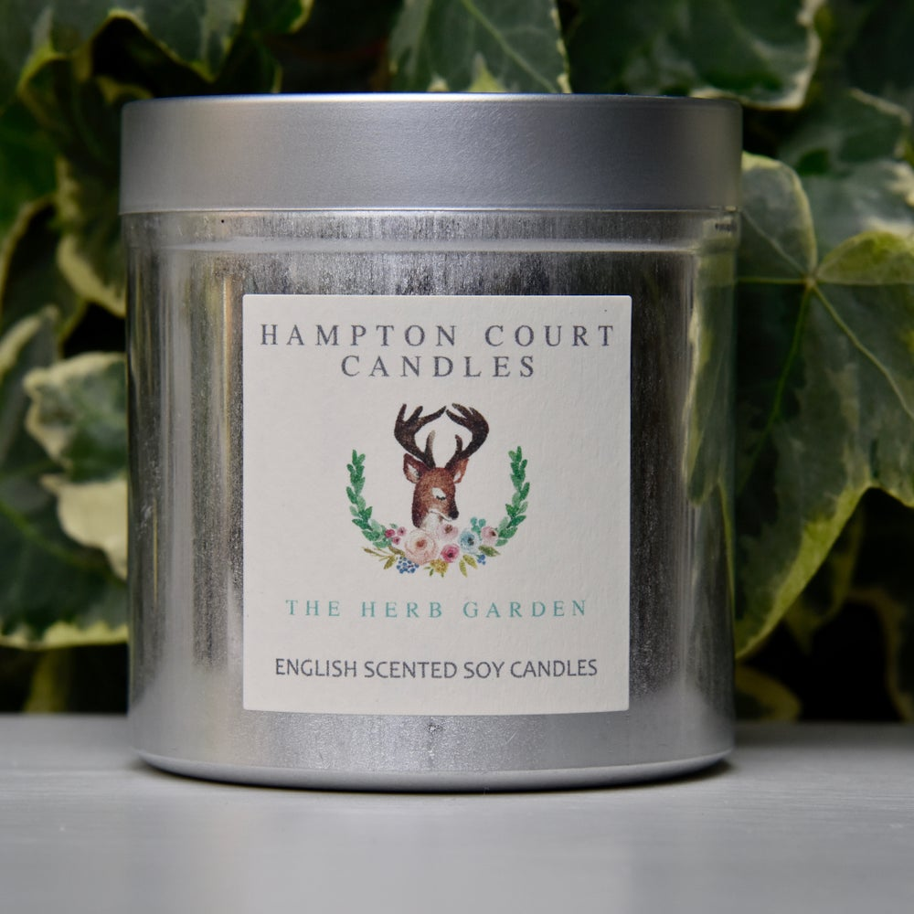 Image of The Herb Garden Candle