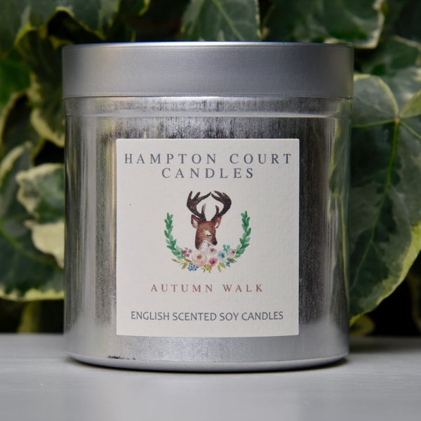 Image of Autumn Walk Candle