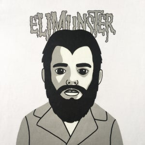Image of Eli Munster / Shirt