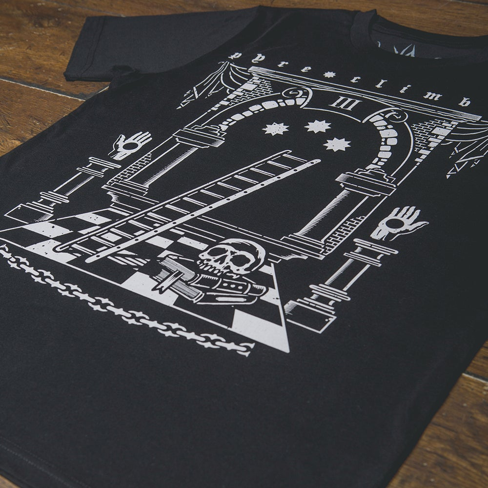 "Image of ""Knowledge"" Tee"