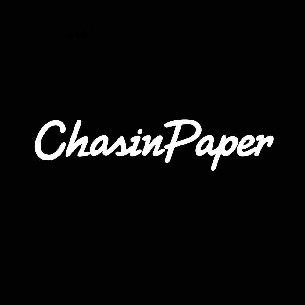 Image of Chasing Paper
