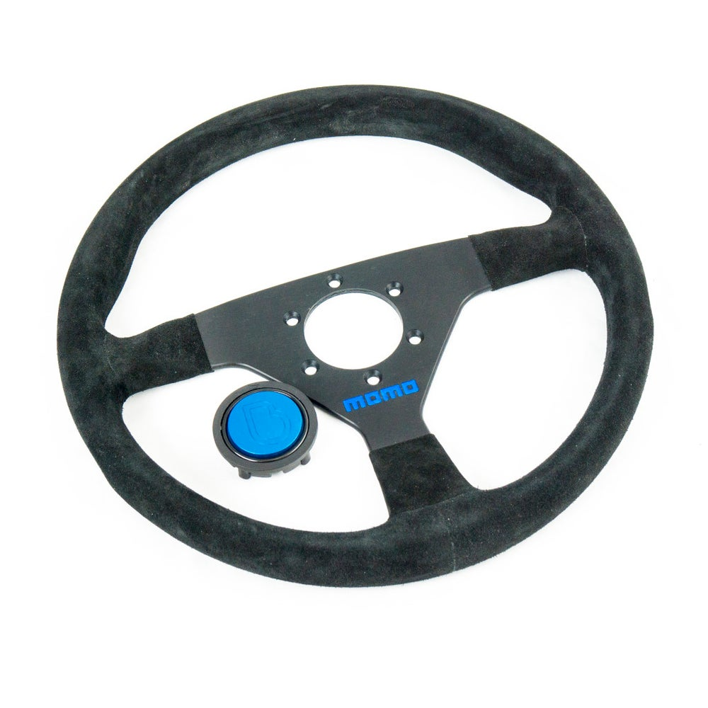 Image of Ballade Sports Momo Edition Mod. 78 Steering Wheel