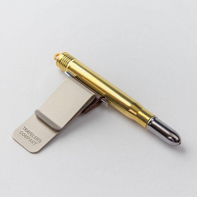 Image of TRAVELER'S notebook Small Pen Holder 015