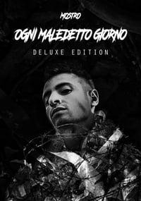 MOSTRO - OGNI MALEDETTO GIORNO (DELUXE EDITION) - HONIRO STORE