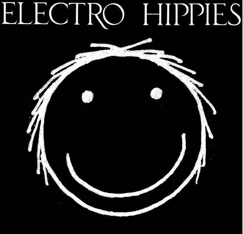Image of Electro Hippies - T Shirt Only Offer