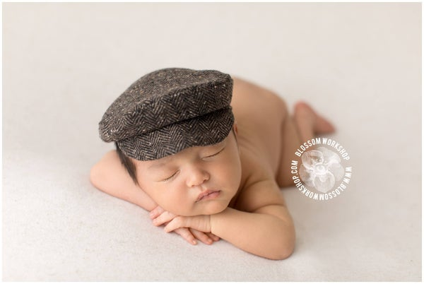 Image of Benjamin hat /28 COLORS/ two sizes