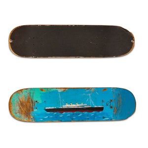 Image of Skateboards B