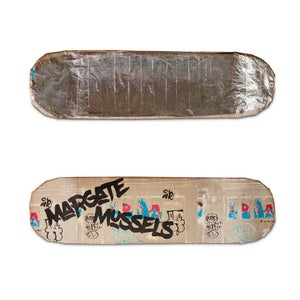 Image of Skateboards A
