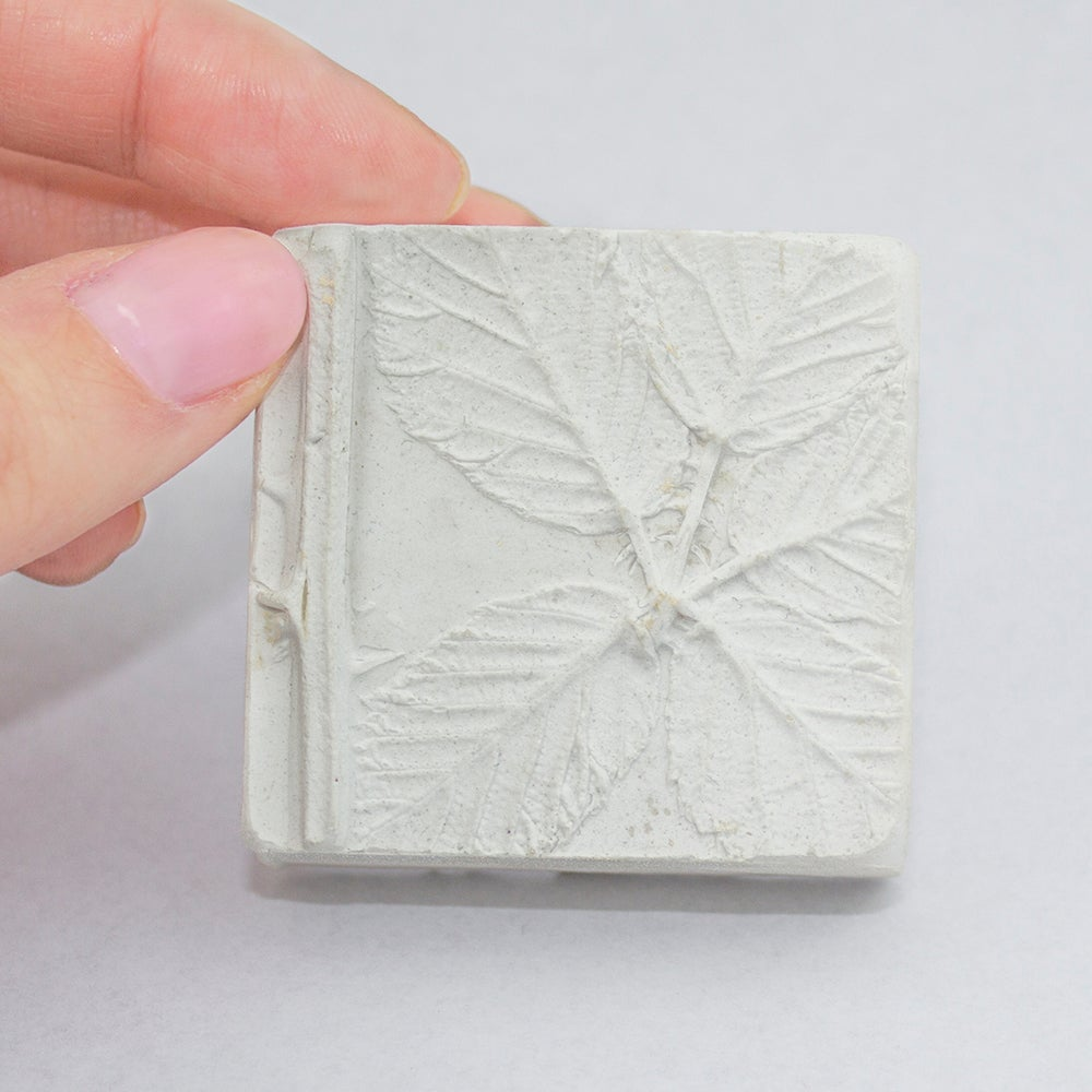 Image of Wedding Flower Tile Sample
