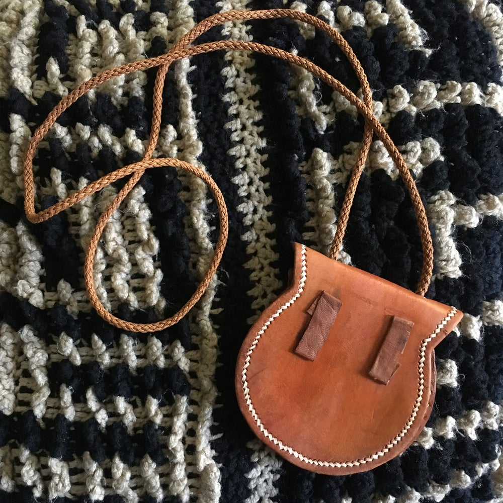 Image of •Biti• crossbody-belt bag