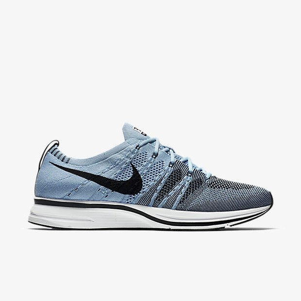 Image of Nike Flyknit Trainer Cirrus Blue