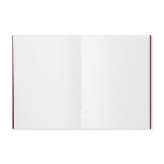 Image of TRAVELER'S notebook Passport Blank Refill 003