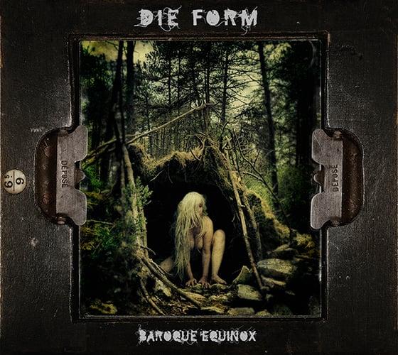 "Image of DIE FORM ""Baroque Equinox"" CD"