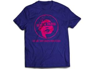 Image of Okada 'KONOKAONIPINTOKITARA!?' T-Shirt