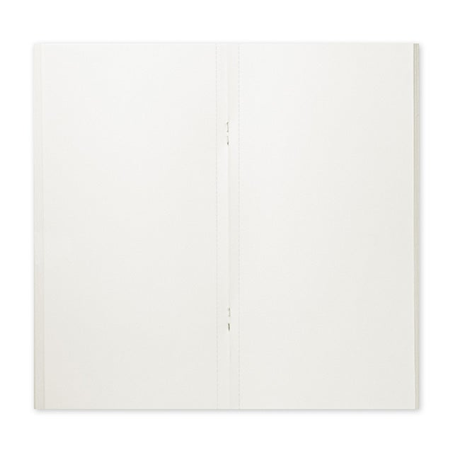 Image of TRAVELER'S notebook Regular Sketch Paper Refill 012