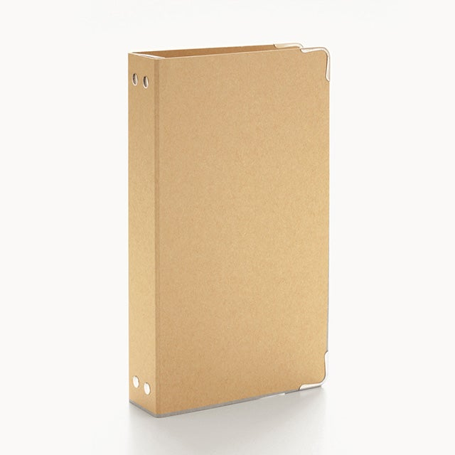 Image of TRAVELER'S notebook Regular Archival Binder Refill 011