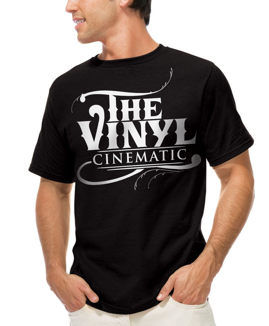 Image of Get Cinematic T-Shirt (Unisex)