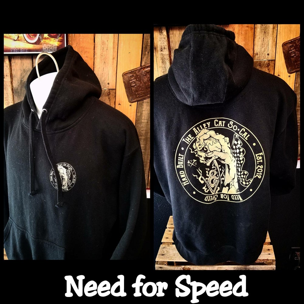 Image of Need for Speed Hoodie